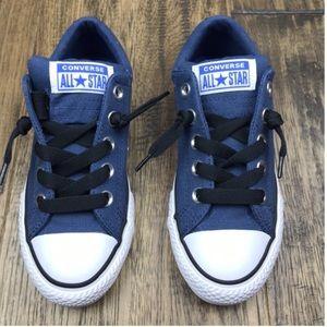 Converse Kids Chuck Taylor All Star Street Slip
